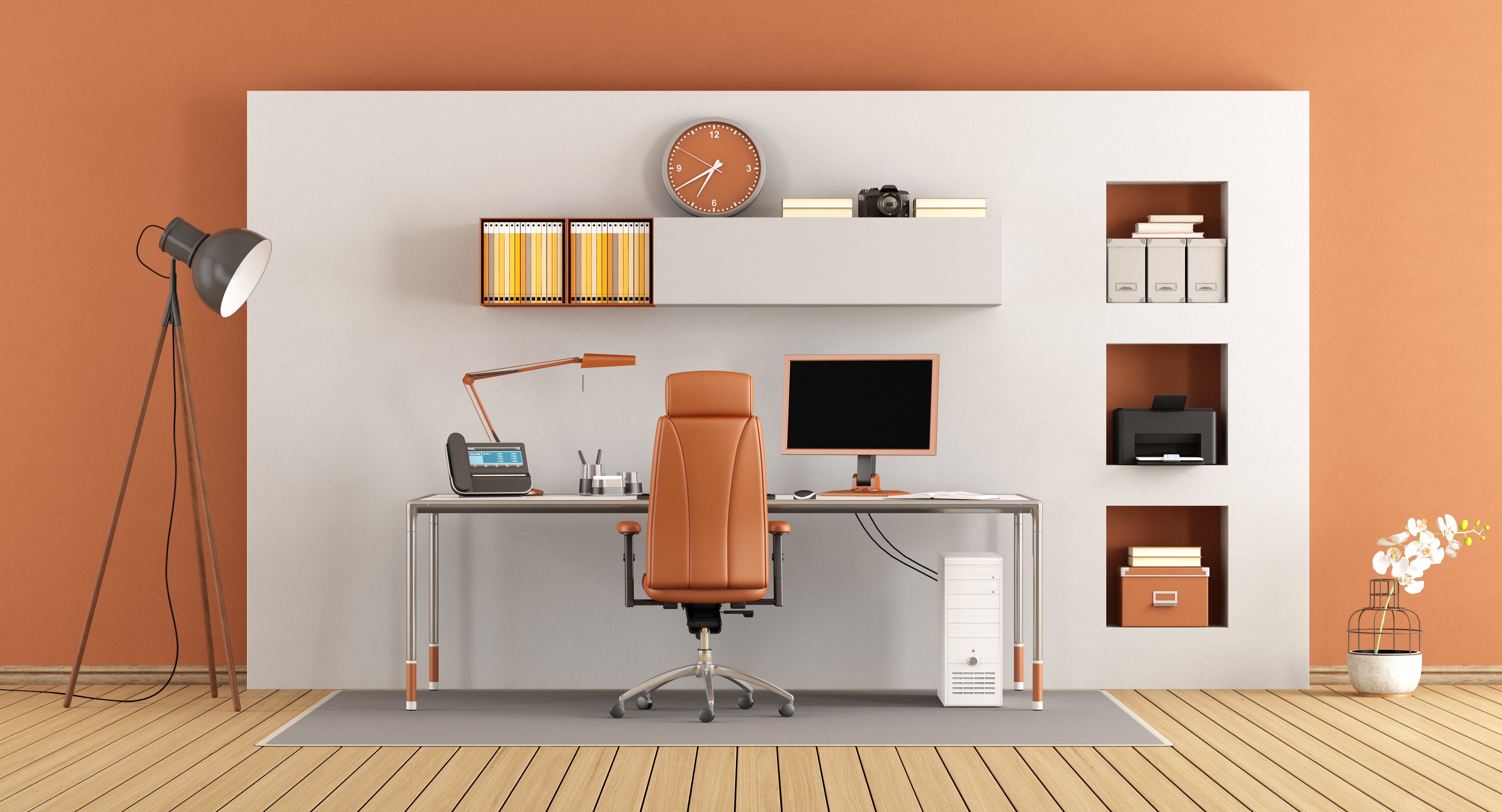 - Must-have Ergonomic Tools For Your Trading Desk And Home Office
